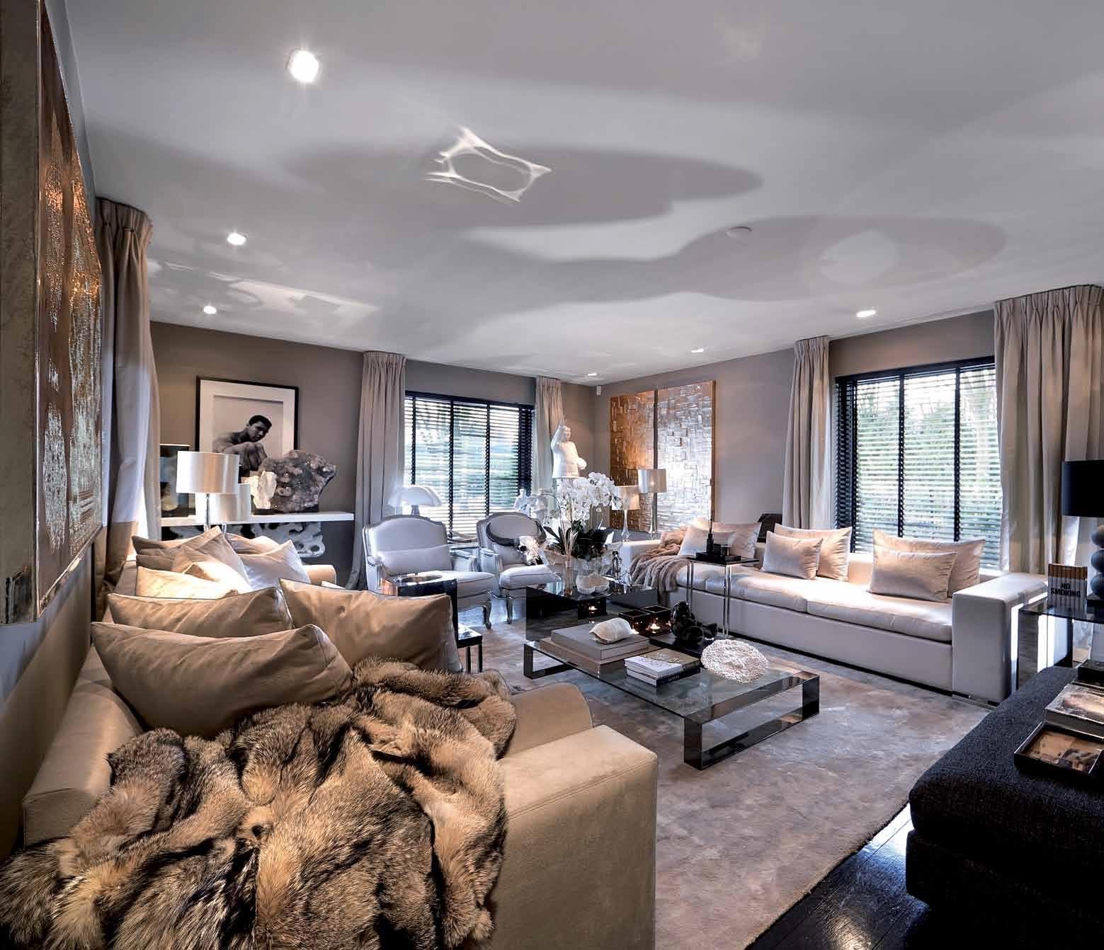 Glamour Interieur Eric Kuster