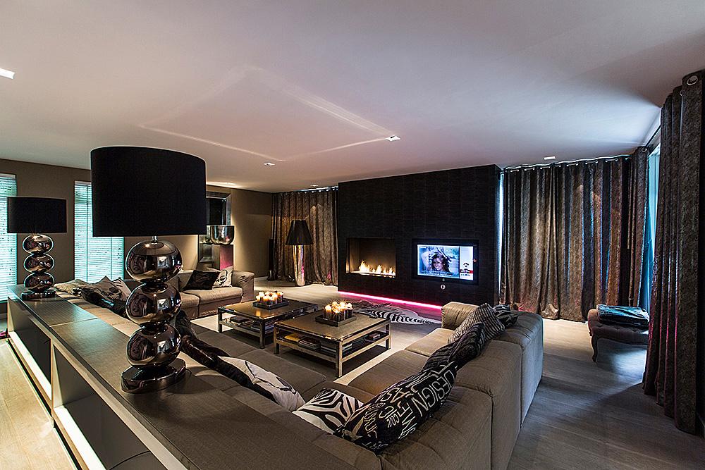 Glamour Interieur Inspiratie
