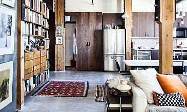 Betonvloer woonkamer prijs