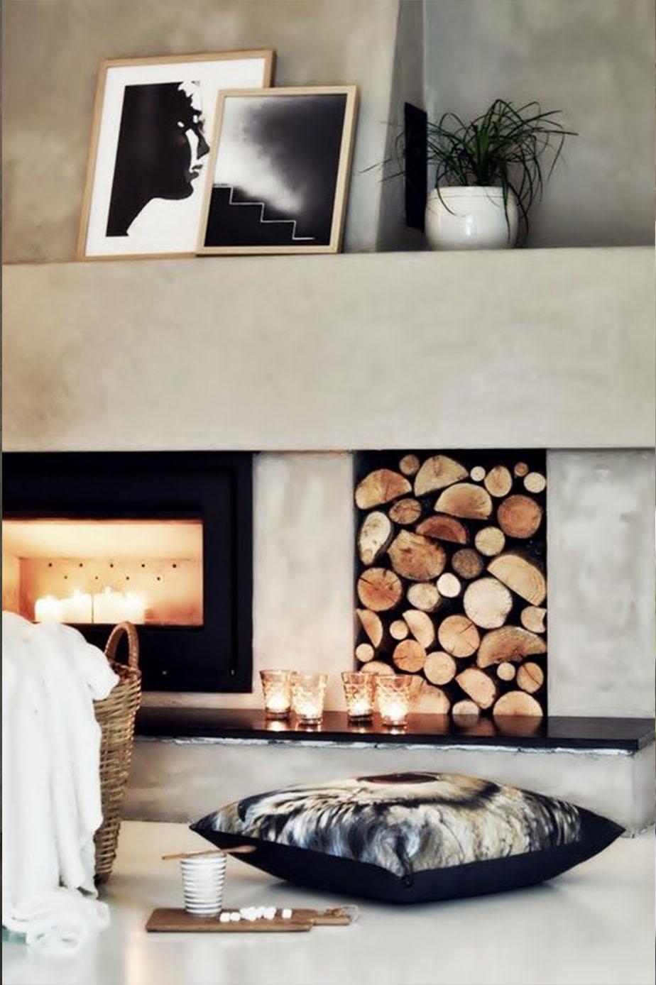 Interieur voorbeelden en inspiratie thomas gaspersz for Landelijk interieur voorbeelden