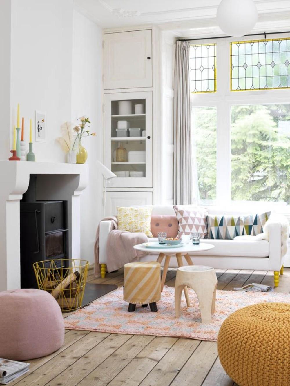 vrolijk interieur vrolijk interieur interieurstijlen
