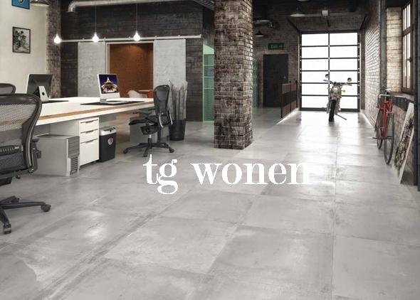 Rak Tegels 60x60 : Rak cementina light grey 60x60 tgwonen
