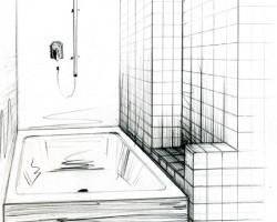 Samen een badkamer uitzoeken