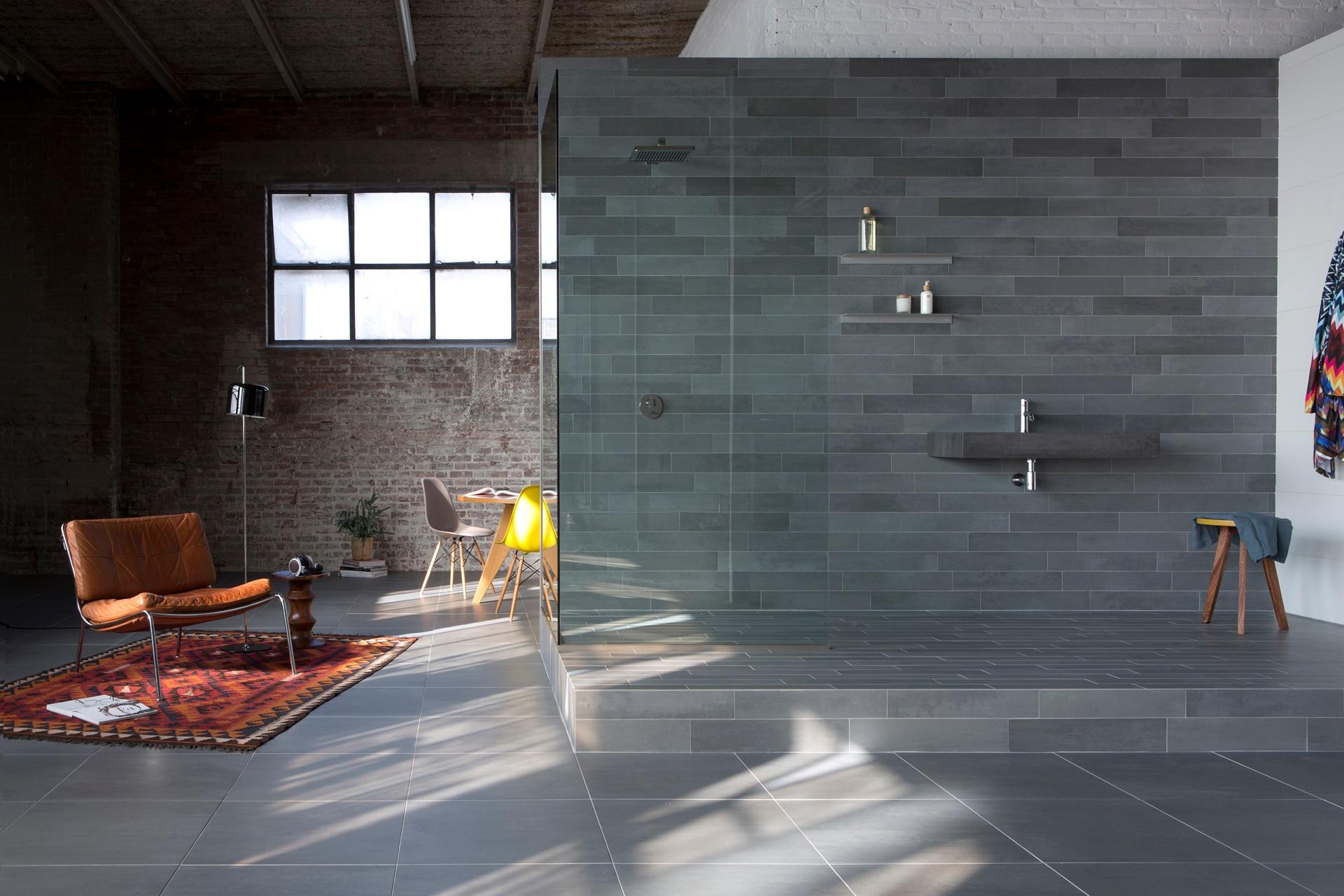 Tegels Leggen Badkamer : Gerectificeerde tegels leggen tgwonen