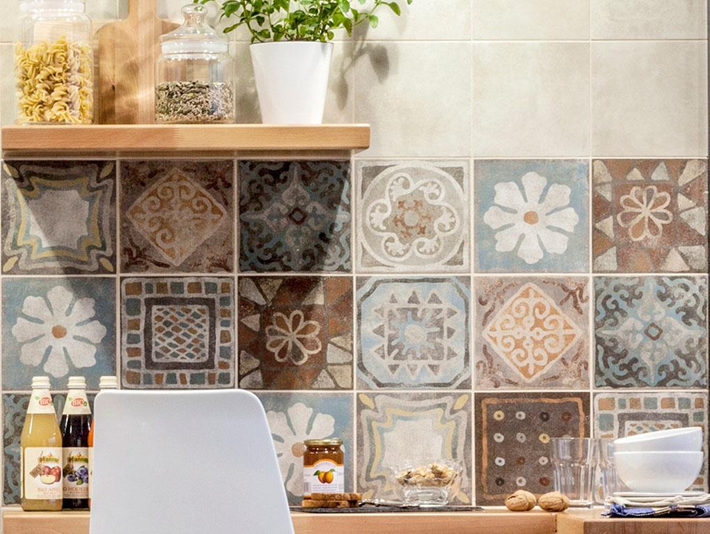 panaria memory mood decor tegels patchwork