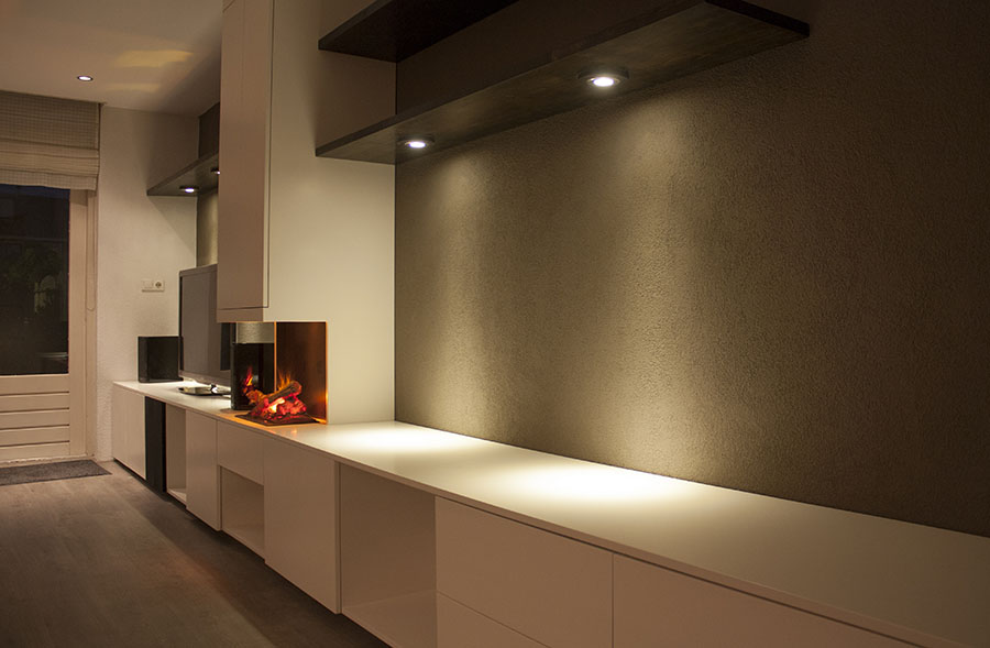 Koof Keuken Spotjes: Ervaringen met led verlichting deel ii duurzame ...