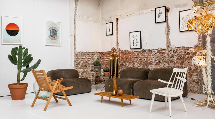 meubels van pallets maken tg wonen woonmagazine