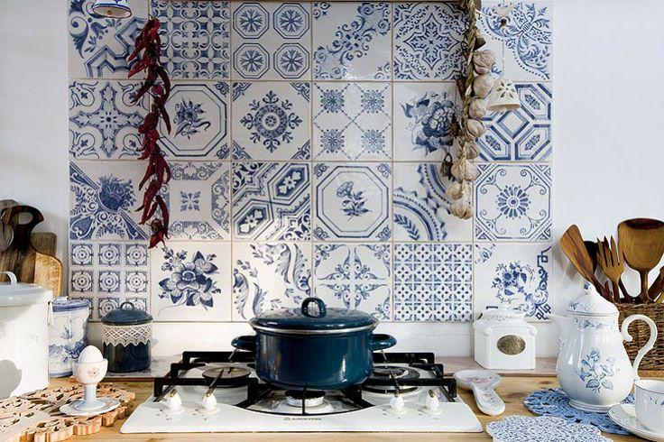 handgeschilderde-tegels-keuken