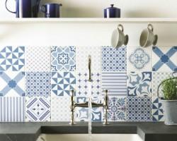 Tegels Met Patroon : Keukentegels patroon tegels archieven thomas gaspersz