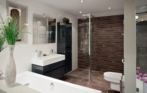 Ikea Badkamer Assecoires ~ Badkamer Donkere Wand Nl loanski witte slaapkamer ideeen Badkamer