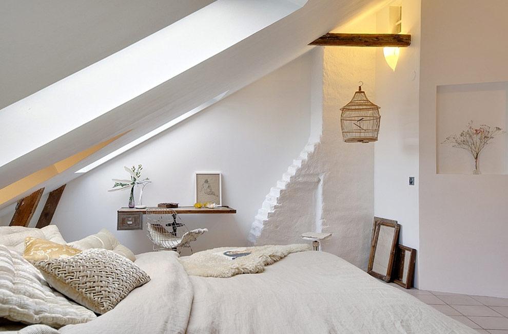 Zolder interieur tips tgwonen for Tips interieur