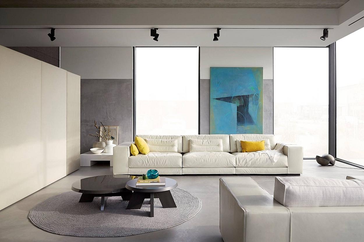 Marmoleum betonlook vloer thomas gaspersz