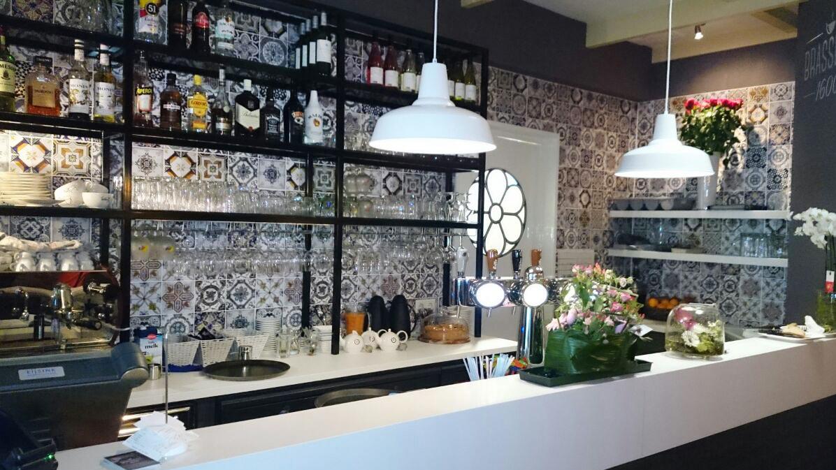 Wandtegels Keuken Voorbeelden : Keuken tegels patroon en patchwork – TG WONEN Woonmagazine