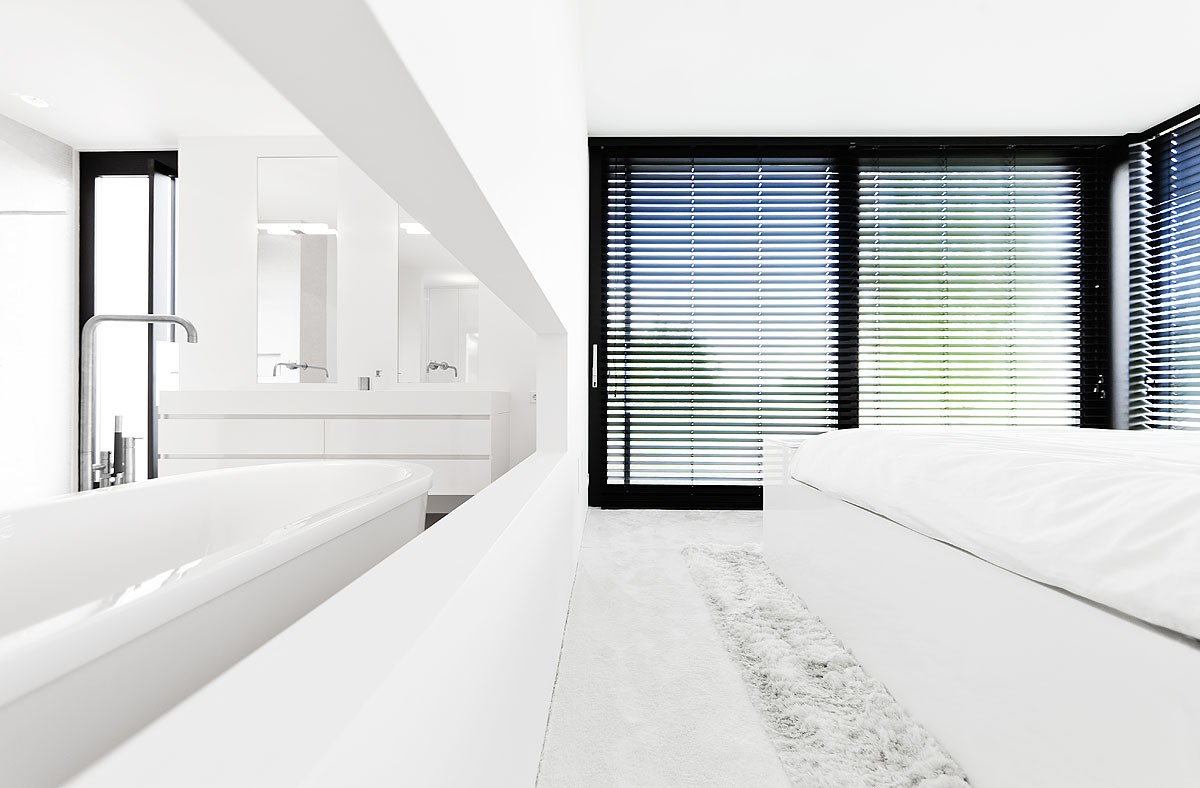 Badkamer laten stucen