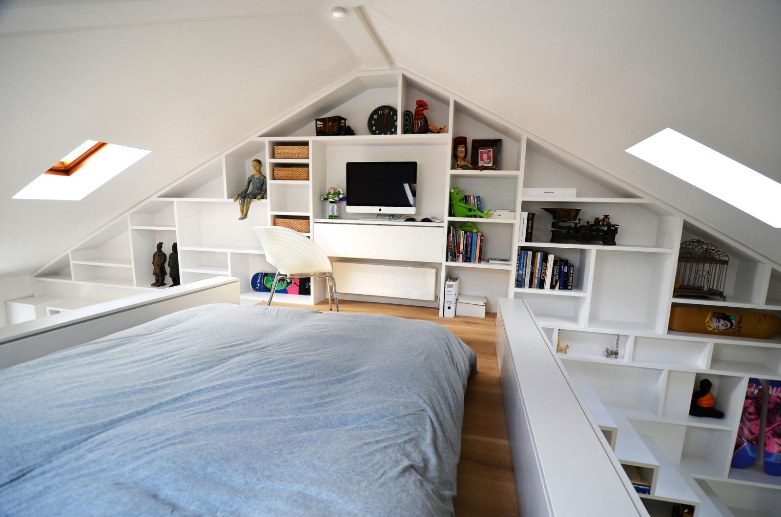 Beautiful zolder interieur ideas ideeën voor thuis ibarakijets