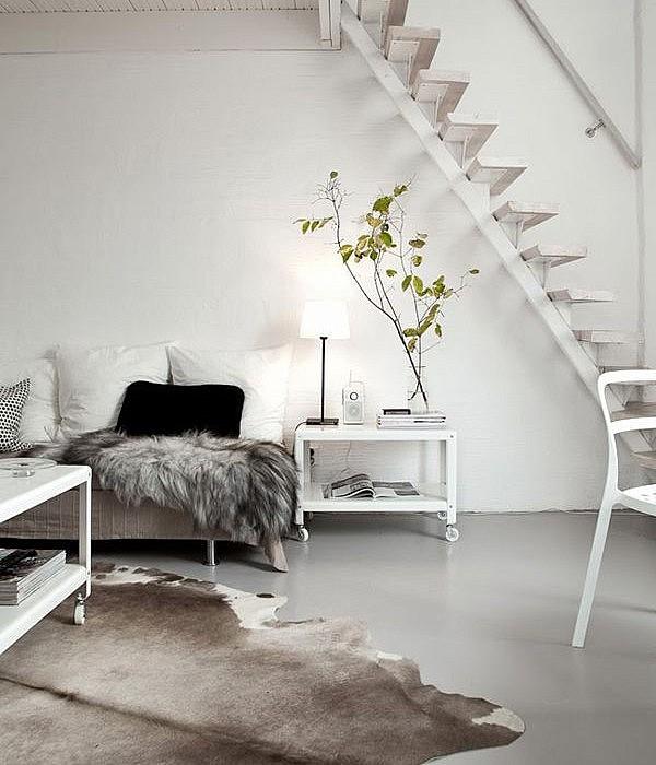 kleur lichte betonlook
