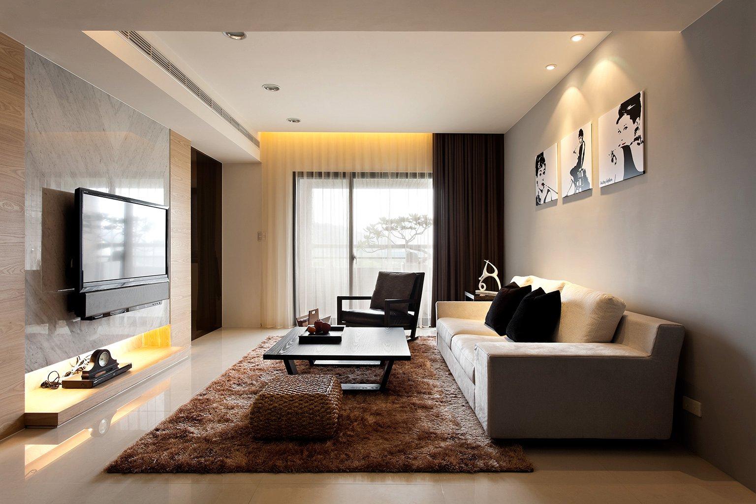 Lichtplan woonkamer maken