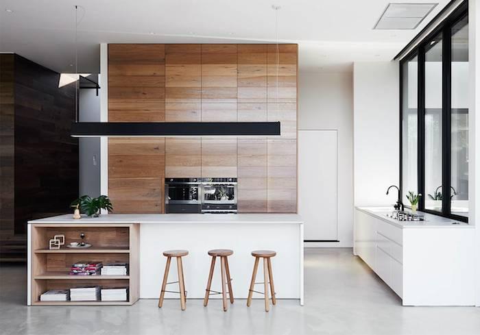 Keuken Verven Kosten : Robson Rak Malvern Architects
