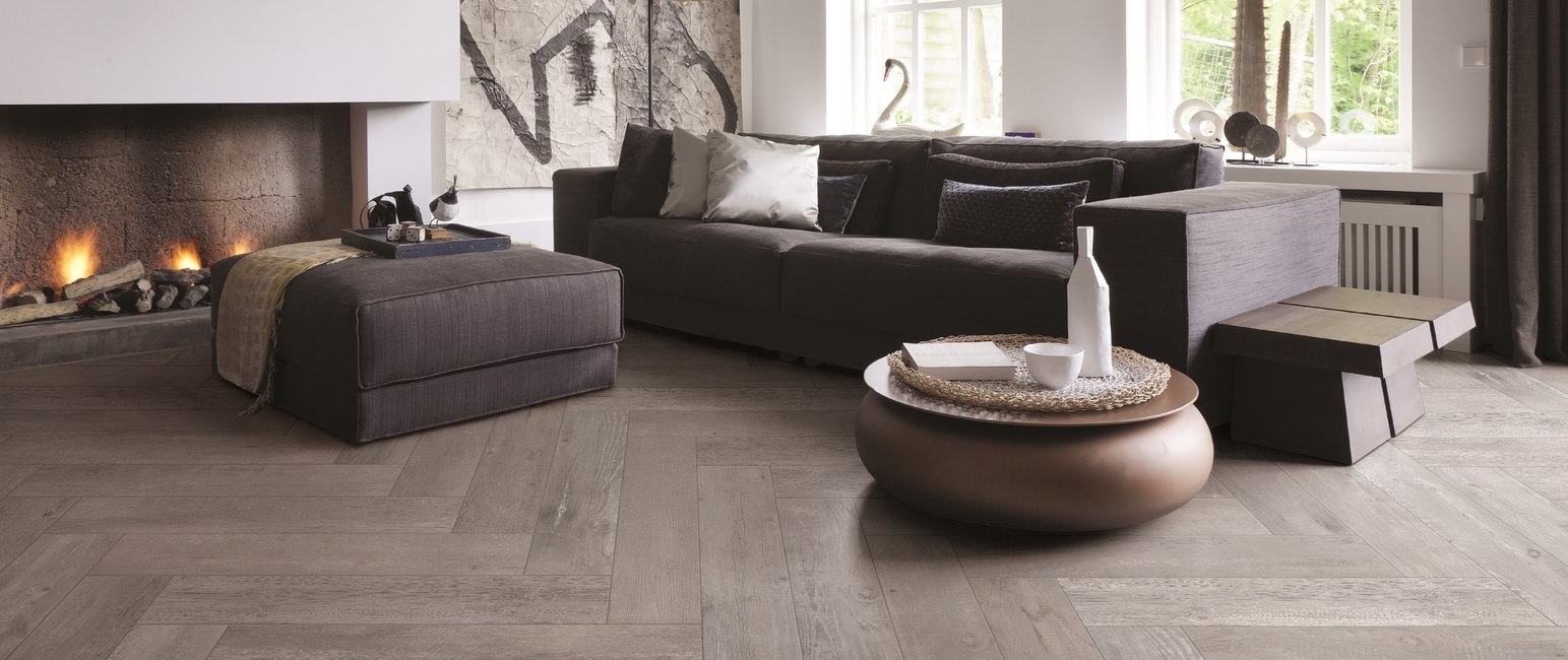 Keramisch laminaat voor vloerverwarming - THOMAS GASPERSZ