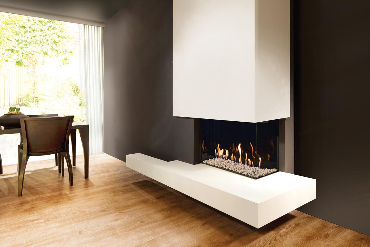 Moderne vloertegels woonkamer voorbeelden - TG WONEN Woonmagazine