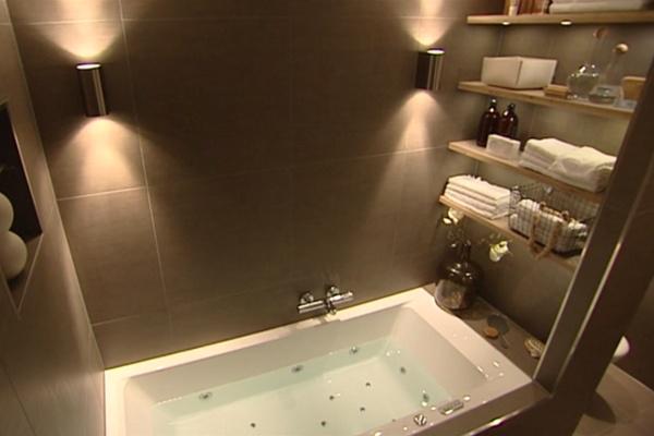 Goedkope Tegels Badkamer : Tegels verven douche