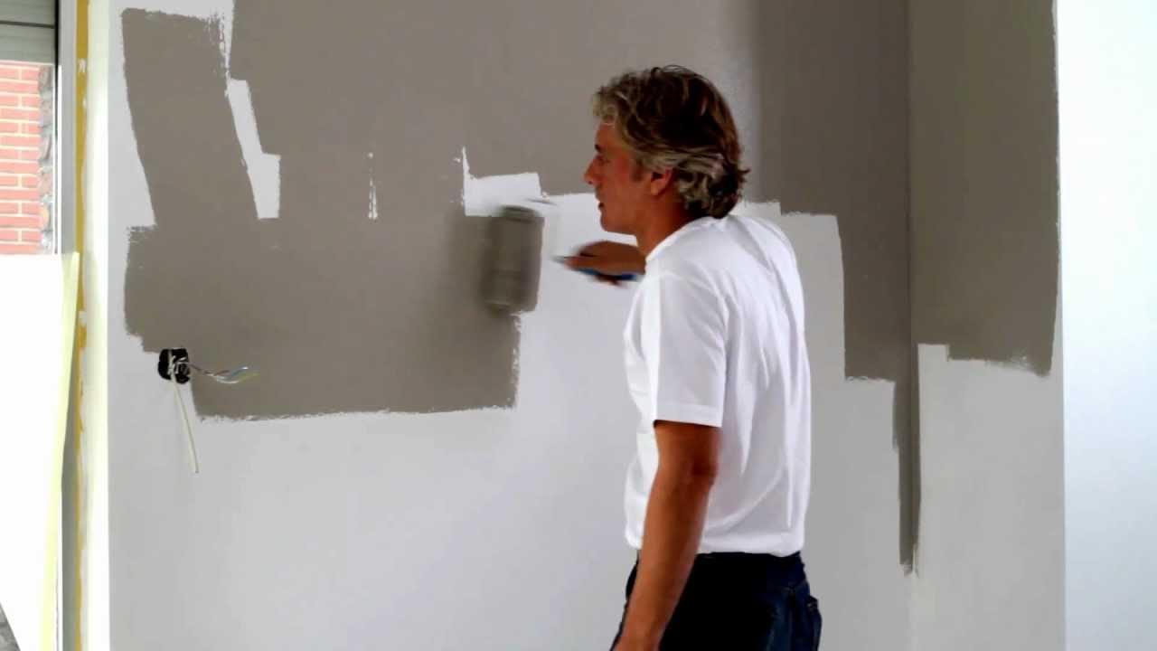 Een perfect rechte lijn schilderen hoe doe je dat tg wonen woonmagazine - Hoe je je woonkamer eetkamer kunt verbeteren ...