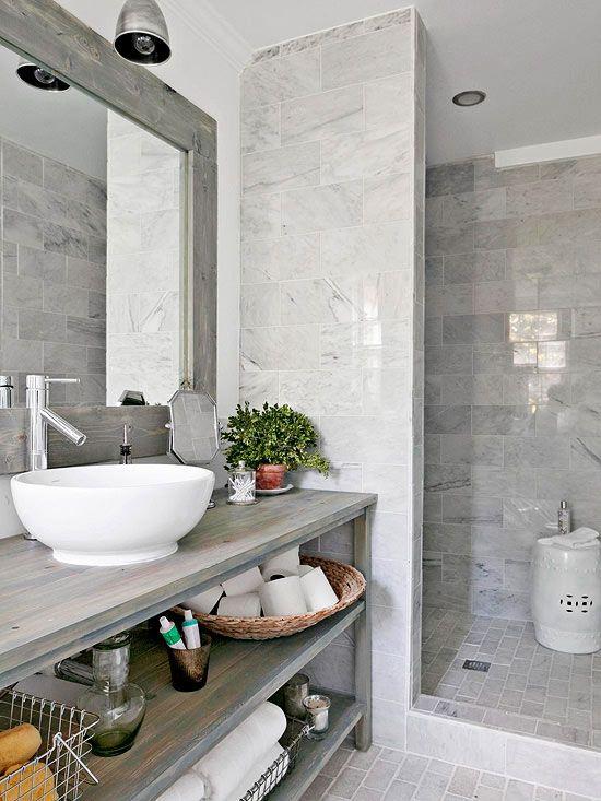 Badkamer goedkoop renoveren - THOMAS GASPERSZ