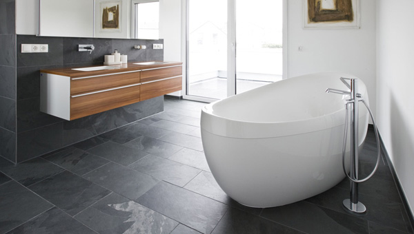 Welke kleur tegels badkamer - THOMAS GASPERSZ