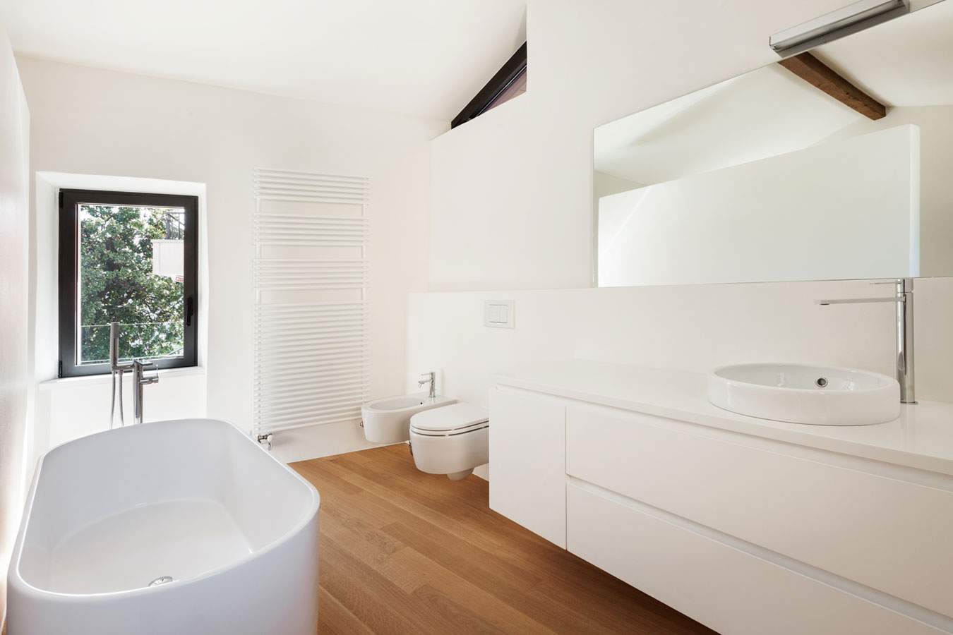 Stappenplan Woonkamer Inrichten : Stappenplan nieuwe badkamer thomas gaspersz