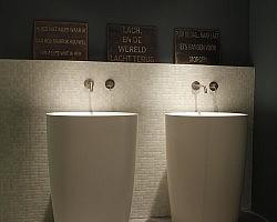 Badkamer Groningen Vesta