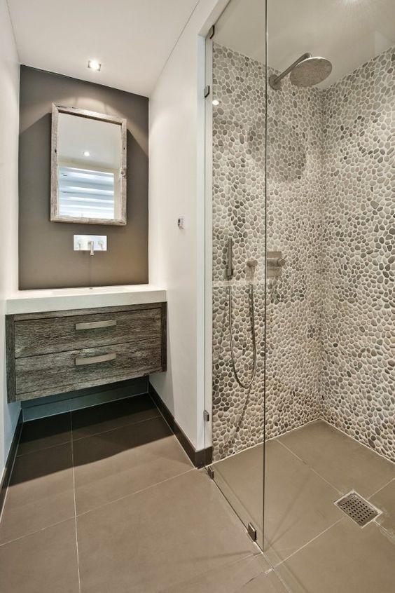 Badkamer Oosterse Sfeer ~ Badkamer Tegels Kiezel Aannemer leiden badkamer plaatsen verbouwen of