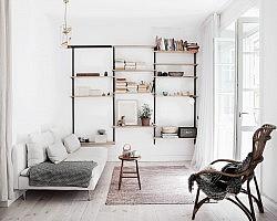 5 Tips voor een Scandinavisch interieur