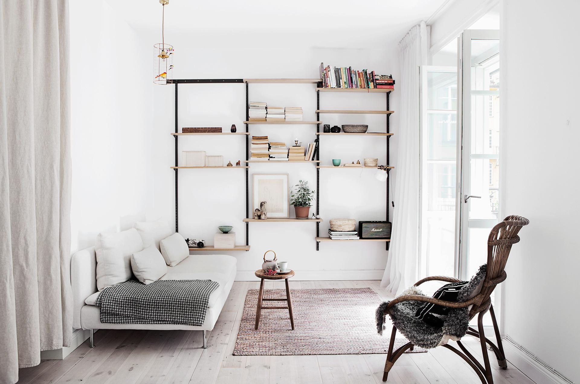 Moderne woonkamer meubels inspiratie tgwonen for Woonkamer design