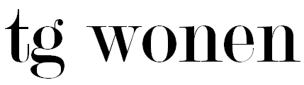 TG WONEN Woonmagazine