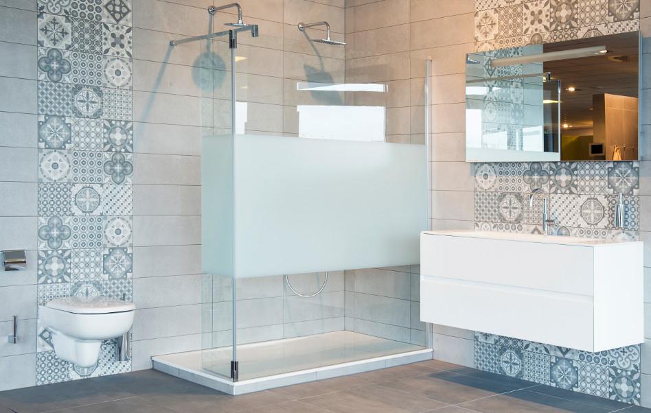 Keuken badkamer vloeren sydati renovatie badkamer vloer laatste
