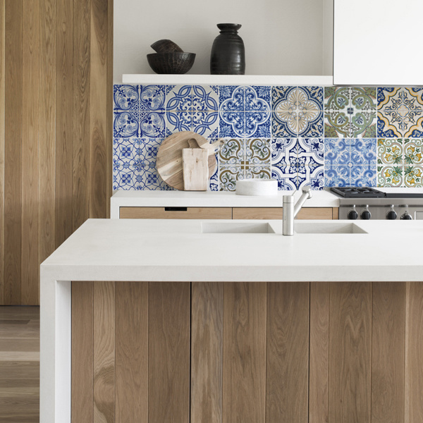 Keuken opknappen met klein budget   tg wonen woonmagazine
