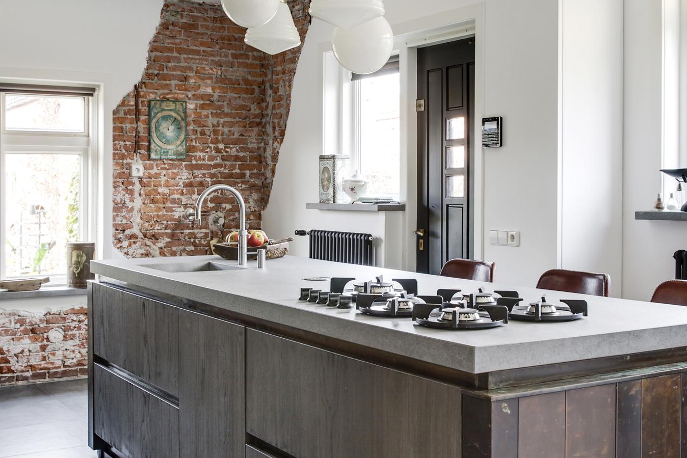 Renovatie oud huis finest mooie verlichting en stoffering maken