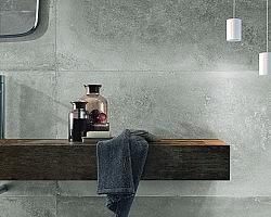 Badkamertegels Betonlook