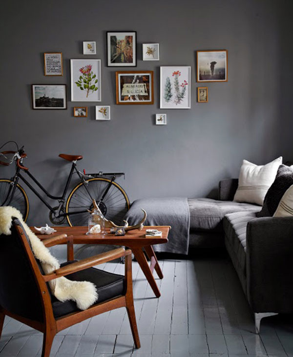 Inrichting Huis Grijs: Groen blauw pastel woonkamer zoeken ...