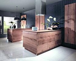 Welke kleur vloer bij licht eiken meubels