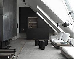 Kleur plafond woonkamer