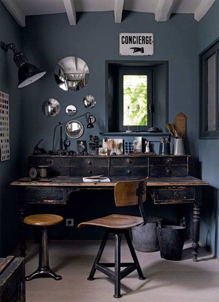 kleur plafond woonkamer - tg wonen woonmagazine, Deco ideeën