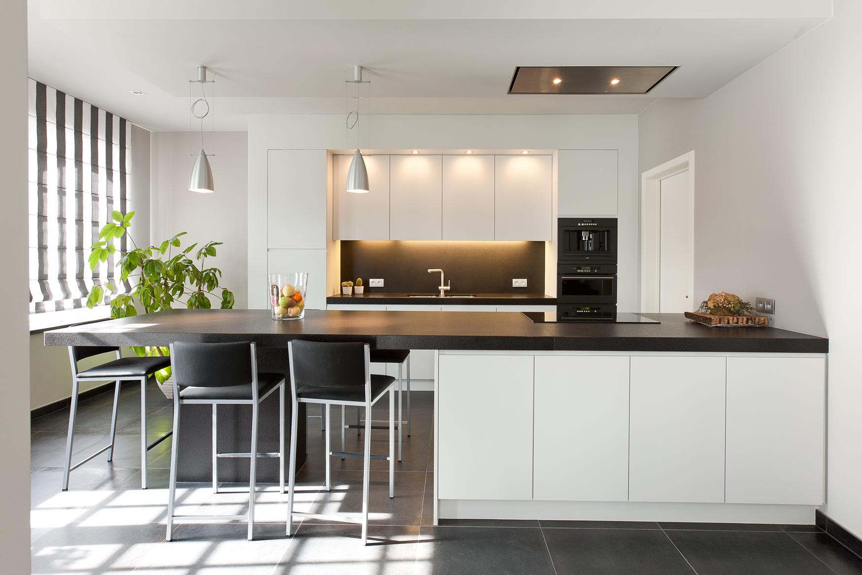 Achterwand Modern Keuken : Moderne keuken achterwand in nieuw collecties van moderne keuken