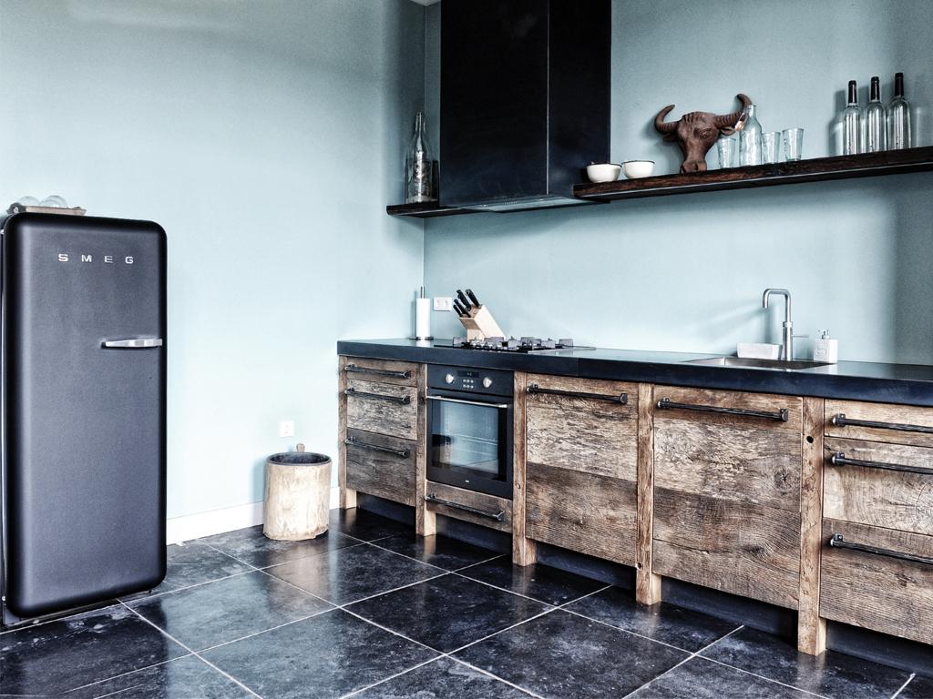Keuken Gietvloer Marmer : Keuken tegels of niet thomas gaspersz