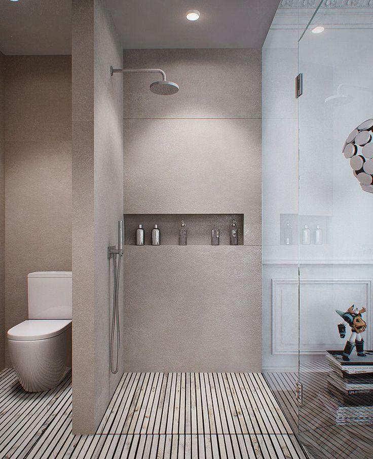 alternatief voor tegels badkamer tgwonen