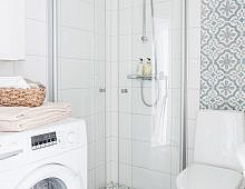 Goedkoop alternatief tegels badkamer