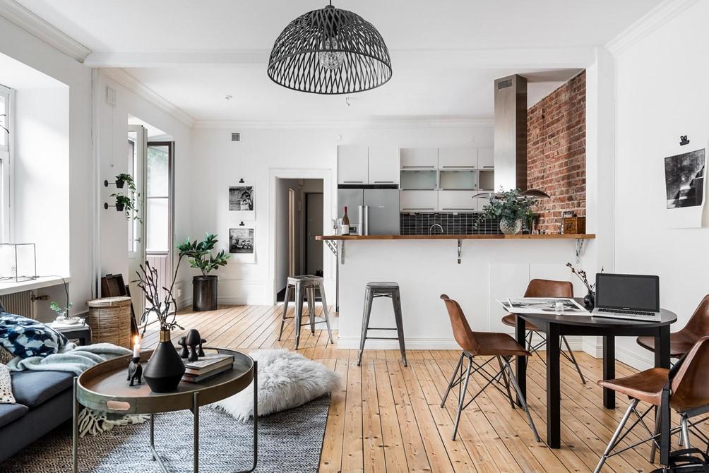 Wat maakt een woonkamer gezellig - THOMAS GASPERSZ