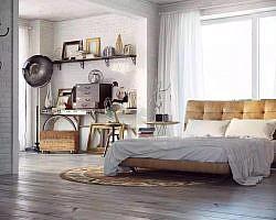 Welke kleur in de slaapkamer