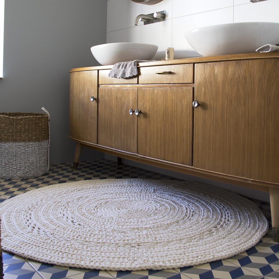 Badkamer trends 2018 tg wonen woonmagazine - Badkamer badkamer meubels ...