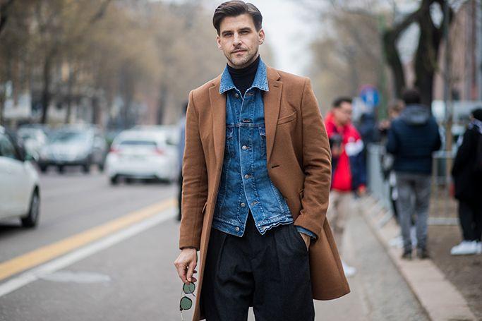 Outfit Heren 2018 - Men Fashion 2018 - THOMAS GASPERSZ